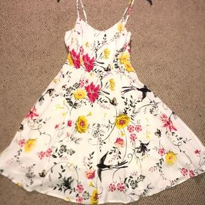 Old navy flowy dress